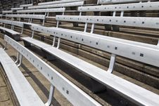 Free Stadium Seating Stock Photography - 14595622