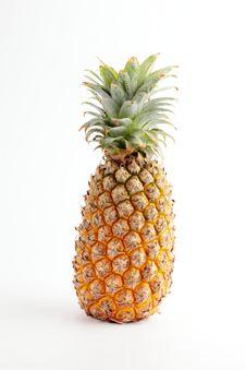 Free Pineapple Fruit Stock Photo - 14595990