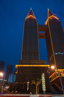 Free Chong Qing Stock Photos - 14596013