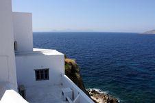 Free Blue Sea Stock Photos - 14597263