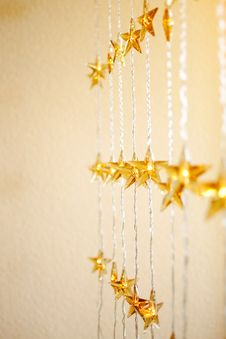 Free Holiday Star Stock Photo - 14597280