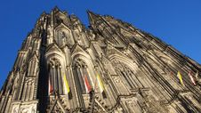 Free Cathedral Of Cologne Stock Photo - 14597310