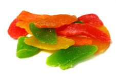 Free Candied Fruits Royalty Free Stock Photo - 14597615