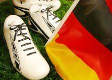 World Championship 2010 Stock Photography