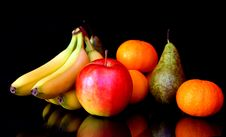 Free Fruits Royalty Free Stock Photos - 14599828