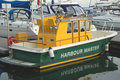 Free Small Harbour Boat Royalty Free Stock Images - 1466099
