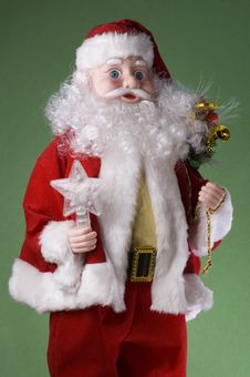 Free Santa Claus Stock Photo - 1460000