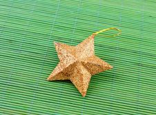 Free Star Royalty Free Stock Image - 1460006