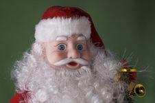 Free Santa Claus Stock Photography - 1460012