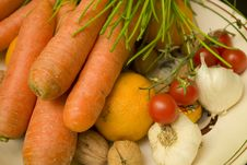 Free Vegetables Stock Photo - 1460150