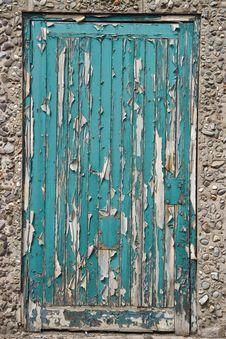 Free Peeling Paint Stock Image - 1460691