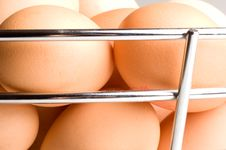 Free Eggs Royalty Free Stock Photos - 1460928