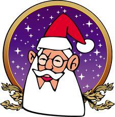Free Santa Claus Stock Photo - 1461330