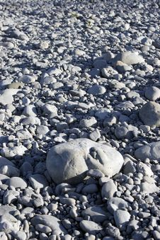 Rocks And Stone Royalty Free Stock Photography