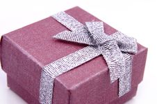 Free Gift Box Stock Photography - 1461862