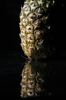 Free Pineapple Stock Image - 1462631