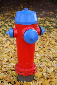 Free Fire Hydrant 1 Royalty Free Stock Photos - 1464858