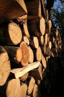 Free Wood Royalty Free Stock Image - 1465536