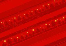 Free Christmas / New Year Background Illustration Stock Photo - 1466470