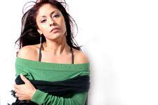 Free Hispanic Beauty Royalty Free Stock Photography - 1466617