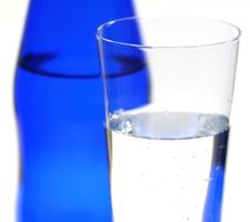 Free Mineral Water 02 Stock Image - 1466811