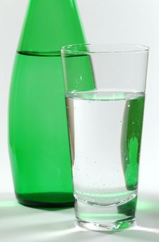 Free Mineral Water 09 Stock Photo - 1466850