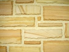 Free Stone Wall Stock Images - 1466884