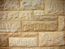 Free Stone Wall Royalty Free Stock Photos - 1466958