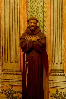 Free Religious Statue Stock Photos - 1467413