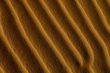Free Oceana Sand Dunes Stock Photography - 1467492
