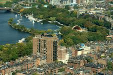 Free View Of Boston Stock Images - 1468814