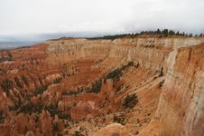 Free Amphitheater - Bryce Canyon Royalty Free Stock Images - 1469869