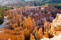 Free Bryce Canyon With Stone Formation Royalty Free Stock Photos - 14600608