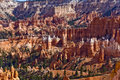 Free Bryce Canyon With Stone Formation Stock Photo - 14600930