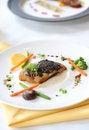 Free Fish Steak Stock Photography - 14602452