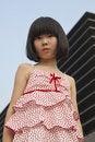 Free Chinese Girl Royalty Free Stock Image - 14606416