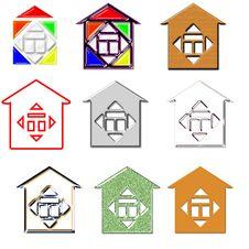 Free Logo Stock Images - 14601094