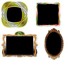 Free Photo Frame2 Stock Images - 14601124