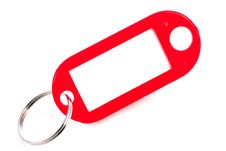Free Red Keyring Stock Images - 14603134