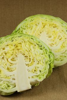 Free Cabbage Stock Image - 14606531