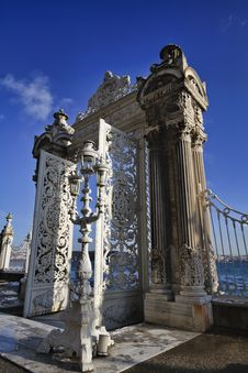 Free Turkey, Istanbul, Beylerbeyi Palace Royalty Free Stock Photography - 14607267