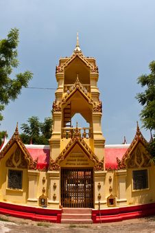 Free Thai Beifry Stock Photos - 14607633