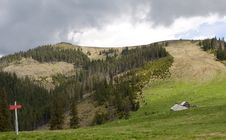Free Mountain Landscape Stock Photo - 14607900