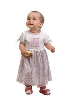 Free Baby Girl Royalty Free Stock Photos - 14608838