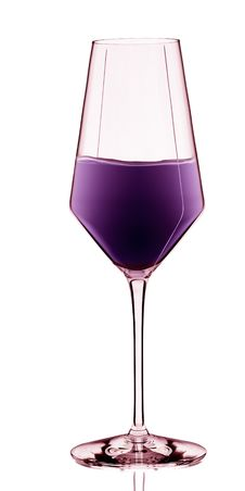 Free Blackberry Wine Glass Royalty Free Stock Image - 14609026