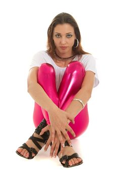 Free Pink Pants Stock Images - 14609074