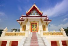 Free Buddhist Church Royalty Free Stock Images - 14609179