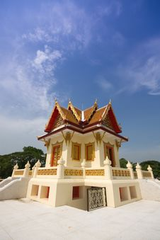 Free Buddhist Church Stock Photos - 14609233