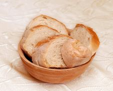 Free Bread Royalty Free Stock Photography - 14609257