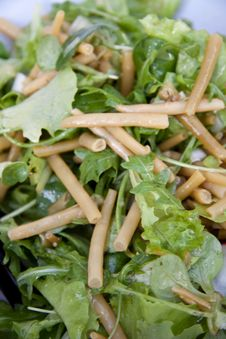 Free Salad Stock Photo - 14609530